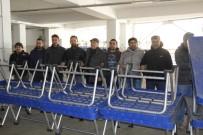 PAZARCI - Kuşadası'nda Tekstil Pazarı Esnafından Tepki