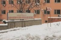 Mardinliler, Boşaltılan Hastane Binalarının Değerlendirilmesini İstedi