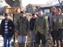 MEHMET ÖZTÜRK - Medeniyetin Uğramadığı 14 Kişilik Köy