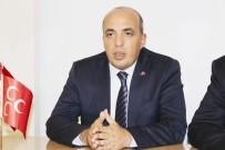 MHP İl Başkanı Maşalacı, Referandumda 'Evet' Diyecek