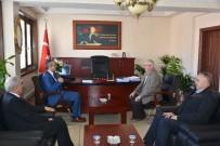 HAKKı KÖYLÜ - Milletvekili Hakkı Köylü'den, Milletvekillerinin 'Güçlü Türkiye İçin Evet' Mesajlaşmalarına Tepki