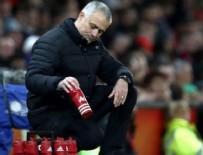 JOSE MOURİNHO - Mourinho'dan BBC'ye şok tepki