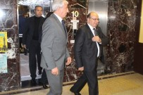 AMIR ÇIÇEK - Muğla Valisi, TRT Kent Radyo İzmir'e Konuk Oldu