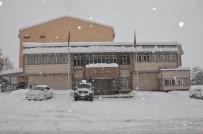 Muş'ta 'Kriz Koordinasyon Merkezi' Oluşturuldu