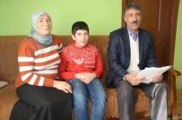 PSİKOLOJİK TEDAVİ - 'Otizmli Çocuğumu Okuldan Attılar' İddiası