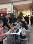 SATRANÇ FEDERASYONU - Piazza'da 4. Geleneksel Satranç Turnuvası Başladı