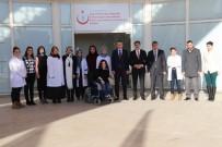 SERDİVAN BELEDİYESİ - Serdivan'da 10 Bin Kişi Kansere 'Dur' Dedi