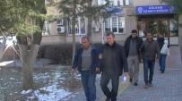 MEHMET ÖZER - Silahlı Saldırının Şüphelileri Yakalandı