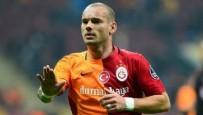 WESLEY SNEIJDER - Sneijder: Terörden korkmuyorum