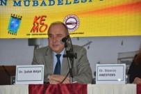 ŞAFAK BAŞA - Teski Genel Müdürü Başa Uluslararası Mübadele Sempozyumuna Katıldı