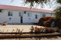 SENEGAL - TİKA, Senegal'deki Türkçe Dil Merkezini Yeniledi