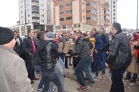 MESUT YILMAZ - Tokat'ta Asker Adayları Birliklerine Uğurlandı
