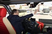 TOPLU TAŞIMA ARACI - Toplu Taşımaya Yapılan Yatırım 125 Milyona Ulaştı