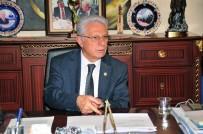 FEVZI APAYDıN - TŞOF Başkanı Fevzi Apaydın Açıklaması