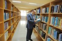 ÜNİVERSİTE REKTÖRLÜĞÜ - Tübitak ULAKBİM EKUAL Kapsamında Yeni Veri Tabanları Hizmete Açıldı