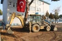 URGANLı - Turgutlu Belediyesi'nden Eğitime Destek