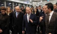 ÇOCUK HASTANESİ - 'Yeni Türkiye'nin Hastaneleri Hep Böyle Olacak'