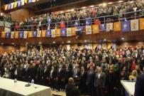 FATMA GÜLDEMET - Yeşiltaş Açıklaması 'Türkiye, Tarihini Yeniden Kendi Yazacak'