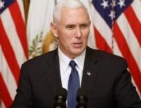 Avrupa'ya uyarı: Amerikan halkının sabrı sonsuz değil
