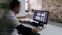 TEDAVİ SÜRECİ - ADSM'de Dental Tomografi Cihazı Hizmet Vermeye Başladı