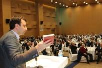 MUHSİN YAZICIOĞLU - AK Parti Antalya'da Yeni Anayasa Mesaisi