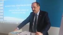 MİLLETVEKİLLİĞİ SEÇİMLERİ - AK Parti Milletvekili Balta Rize Ve Bayburt'ta Yeni Anayasa Değişikliğini Anlattı