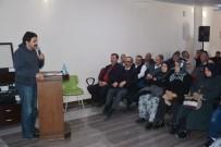 AK Parti Seyitgazi Teşkilatı Kampa Girdi