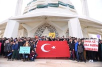 AK Parti Üsküdar, Gençlerle Buluştu