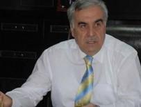 YıLDıRıM BEYAZıT - AK Partili Akay uçakta kalp spazmı geçirdi