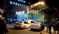 ERSİN ARSLAN - Alacak-Verecek Kavgasında Silahlar Konuştu Açıklaması 1 Ölü, 2 Yaralı