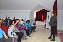 GERİ DÖNÜŞÜM - Alanya'da Eko-Okul Programı Devam Ediyor