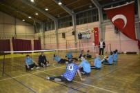 Alaplı Anadolu Engelliler'de Hedef Şampiyonluk