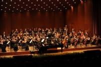 PIYANIST - Anadolu Üniversitesi Senfoni Orkestrası Dünyaca Ünlü Piyanist Şevki Karayel'e Eşlik Edecek
