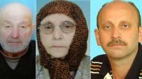 2008 YıLı - Anne Baba Katili Cezaevinde Hayatını Kaybetti