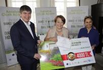 Antalya'da 2. 'En Güzel Bahçe Ve Balkon Yarışması' Süreci Başlıyor