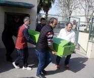 MEHMET ÖZÇELIK - Antalya'da Liseli Kızın Şüpheli Ölümü