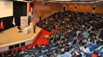 MUSTAFA ASLAN - Aydın'da 'Diriliş' Konferansları Devam Ediyor