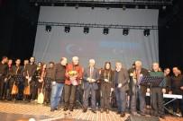 AZERI - Azeri Türkülerine İlgi Büyüktü