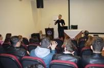 TOPLUMSAL OLAYLAR - Bartın KYK'da Güvenliklerine İletişim Eğitimi Verildi