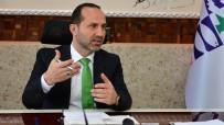 Başkan Ankara'dan Eli Dolu Döndü