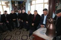 MEMDUH BÜYÜKKıLıÇ - Başkan Büyükkılıç Taziye Ziyaretinde