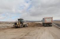 Başkan Karayol Örenşehir Mahallesinde Yapılacak Olan Park Yerini İnceledi