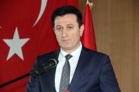 Başsavcısı Yavuz Açıklaması 'Samsun'da 7 Bin 600 İnfaz Dosyası Mevcut'