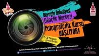 ŞEHİR İÇİ - Beyoğlu'nda Fotoğrafçılık Atölyesi İçin Kayıtlar Başladı