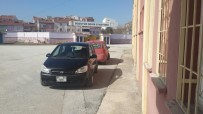 AMATÖR LİG - Bilecikspor'dan Araçların Stat Çevresindeki Korunaklı Alan İçine Alınmamasına Tepki