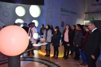Bünyan'da Başarılı Öğrenciler Ödüllendirildi
