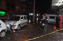 Bursa'da Silahlı Kavga Açıklaması 1 Yaralı