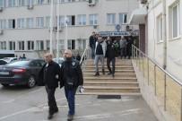 METAMFETAMİN - Bursa'daki Uyuşturucu Operasyonunda 9 Tutuklama