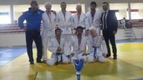KAĞıTSPOR - Büyükşehirli Judoculardan 5 Türkiye Derecesi
