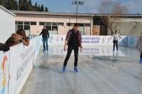 Buz Pisti 5 Mart'a Kadar Açık Kalacak